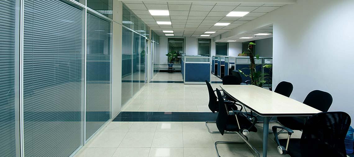 Sistemi di illuminazione a LED per interni