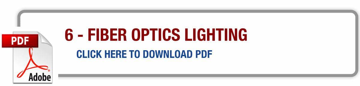 Fiber optics lighting