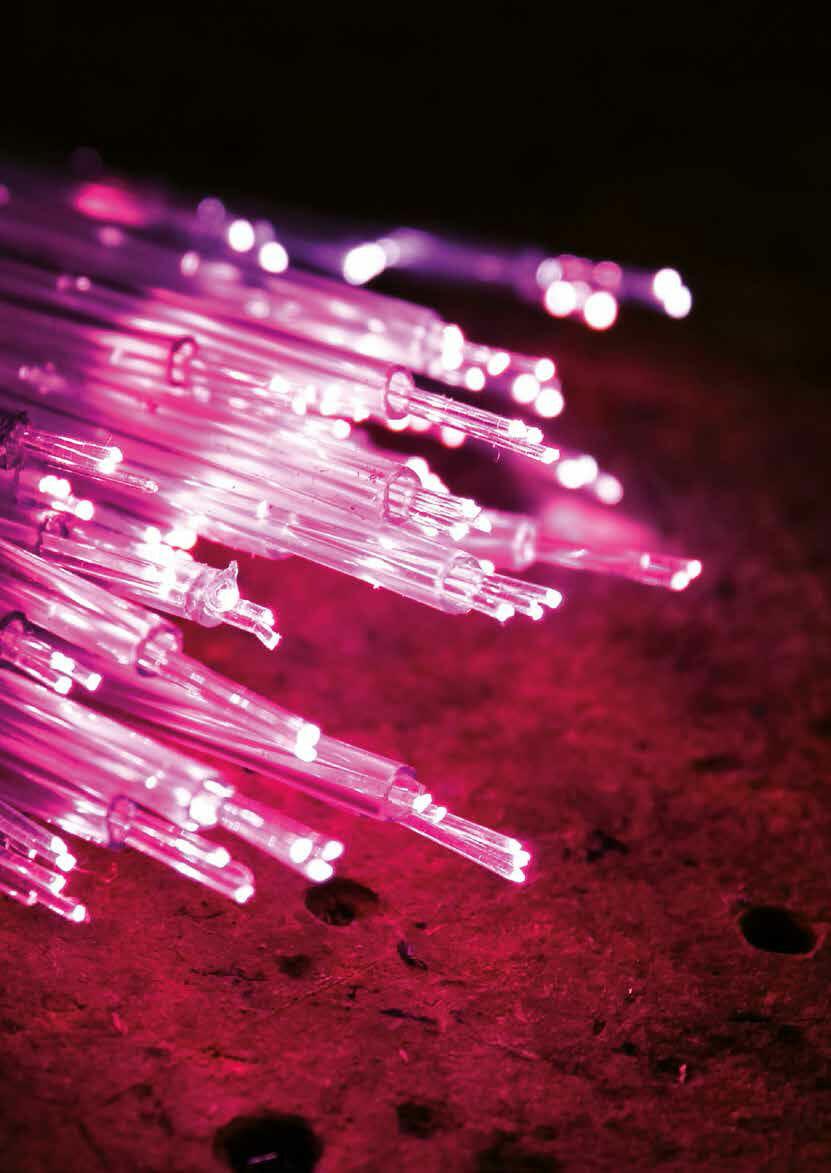 Cobb Fibre Ottiche - Illuminazione a Fibre ottiche