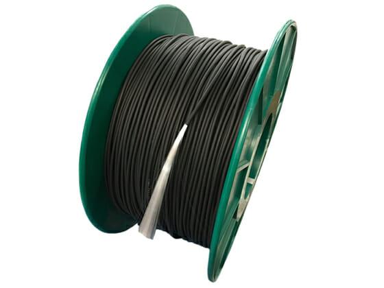 Fibre ottiche di vetro con guaina cobb produzione fibre ottiche