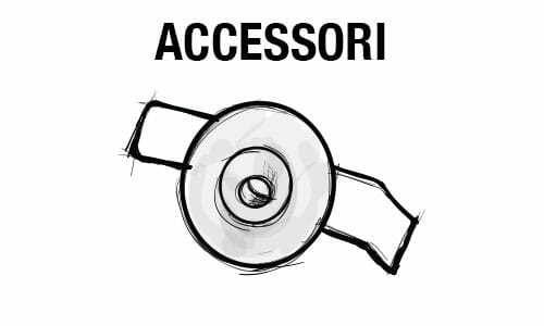 Accessori a Fibre ottiche