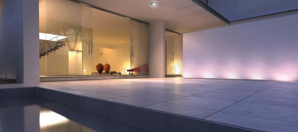Illuminazione a led per esterno cobb produzione fibre - Illuminazione a led per esterno ...