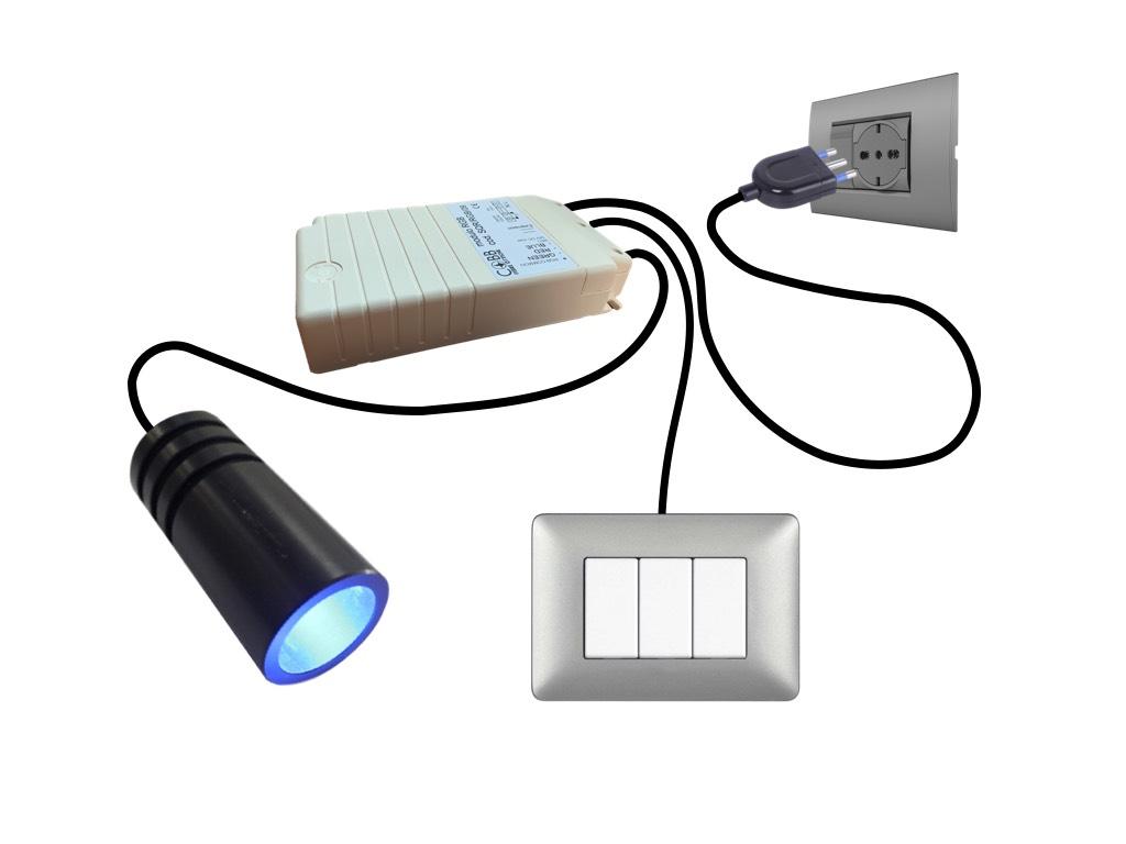 fibre-ottiche-BUTTON-RGB3W-sistema-completo